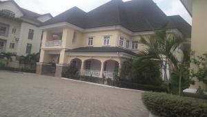 8 bedroom Detached Duplex House for sale Asokoro Main Asokoro Abuja