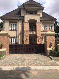 6 bedroom Detached Duplex House for sale Maitama Lugbe Abuja