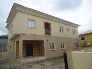 5 bedroom House for sale Ocean Palm Estate Sangotedo Ajah Lagos