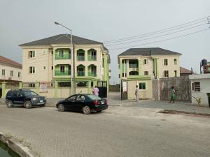 3 bedroom Blocks of Flats House for sale Off admiralty way lekki phase 1 Lekki Phase 1 Lekki Lagos