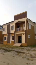 4 bedroom Semi Detached Duplex House for sale Ikota Villa Lekki.Lagos Island Victoria Island Extension Victoria Island Lagos