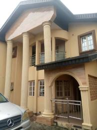 4 bedroom Blocks of Flats House for sale Ejigbo Lagos Mainland Ejigbo Ejigbo Lagos