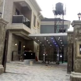 4 bedroom Detached Duplex for sale Brook Estate Magodo Phase 2 Gra Shangisha By Cmd Alausa Ikeja Lagos