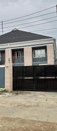4 bedroom Semi Detached Duplex House for rent Ajao estate Isolo airport road by ikeja Airport Road(Ikeja) Ikeja Lagos