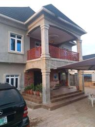Detached Duplex House for sale Mogodo inside unilag estate Magodo GRA Phase 1 Ojodu Lagos