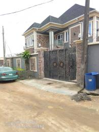 Flat / Apartment for sale ... Orisunbare Alimosho Lagos