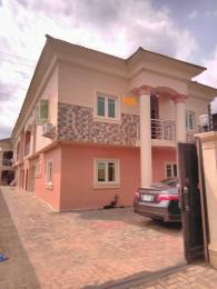 3 bedroom Blocks of Flats House for sale Valley Estate beside ikeja  Mangoro Ikeja Lagos