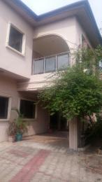6 bedroom Detached Duplex House for rent Ajao Estate Isolo. Lagos Mainland Ajao Estate Isolo Lagos