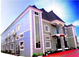 Hotel/Guest House Commercial Property for sale Baruwa ipaja Baruwa Ipaja Lagos