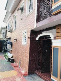 3 bedroom Blocks of Flats for sale Amadiya By Beckley Estate Abule Egba Ojokoro Abule Egba Lagos