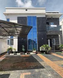 4 bedroom Detached Duplex House for sale Chelvron Drive chevron Lekki Lagos