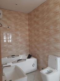 4 bedroom Detached Duplex House for rent Chevron, lekki axis, Lagos Lekki Phase 1 Lekki Lagos