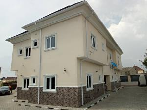 2 bedroom Self Contain Flat / Apartment for rent Apo Resettlement  Apo Abuja