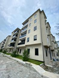 3 bedroom Mini flat for sale Lekky County, By Chevron Toll Gate Ikota Lekki Lagos
