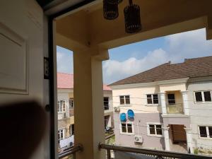 3 bedroom Flat / Apartment for rent Minimah Estate MM 2 Airport Road(Ikeja) Ikeja Lagos