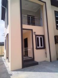 4 bedroom Detached Duplex House for rent Gra Phase 2 Gbagada Lagos