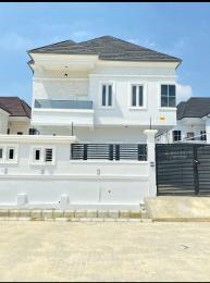 4 bedroom Detached Duplex House for sale Eli Court,chevron Alternative Drive,lekki,lagos State Lekki Phase 1 Lekki Lagos