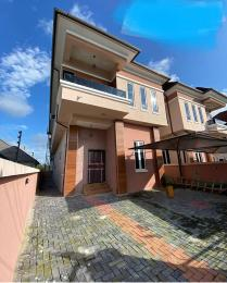 4 bedroom Detached Duplex House for sale ... Thomas estate Ajah Lagos