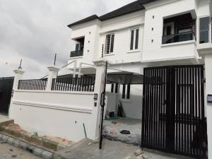 5 bedroom Semi Detached Duplex House for sale Chevron Alternative Drive, Lekki, Lagos State Lekki Phase 2 Lekki Lagos