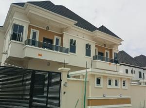 4 bedroom Flat / Apartment for sale Chevron Alternative Drive, Lekki Lagos  chevron Lekki Lagos