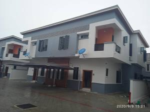 4 bedroom Semi Detached Duplex House for sale Chevron Drive, Lekki, Lagos Ikota Lekki Lagos