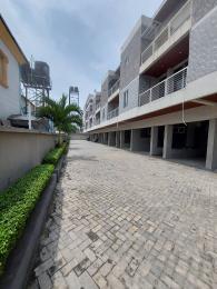 4 bedroom Terraced Duplex for sale Off Kusenla Ikate Lekki Lagos
