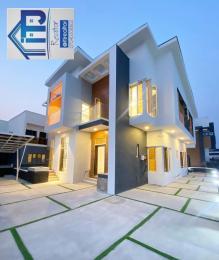 4 bedroom Detached Duplex House for sale Orchid  Lekki Phase 2 Lekki Lagos