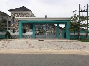 4 bedroom Semi Detached Duplex House for sale Atican Beach Estate. Okun Ajah Ajah Lagos
