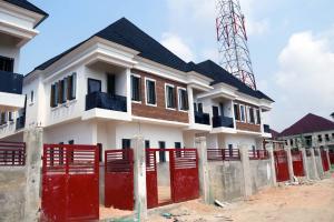 4 bedroom Semi Detached Duplex House for sale Romax Homes. VGC Lekki Lagos