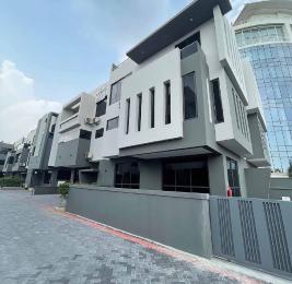 4 bedroom Terraced Duplex House for sale Banana island  Banana Island Ikoyi Lagos
