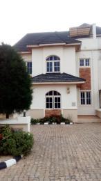 4 bedroom Terraced Duplex for rent Gudu Apo Abuja