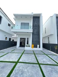 5 bedroom Detached Duplex House for sale In A Secured And Serene Estate Ajah Lagos
