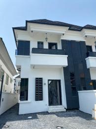 5 bedroom Semi Detached Duplex House for sale Within. A Senere Neighborhood Osapa london Lekki Lagos