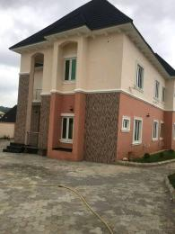 6 bedroom Detached Duplex House for sale 5th Avenue  Gwarinpa Abuja