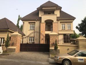 7 bedroom House for sale Asokoro Asokoro Abuja