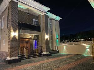 6 bedroom Detached Duplex House for sale Lekki Palm City Estate Ajah Lagos