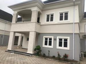 4 bedroom Detached Duplex for rent Lifecamp Life Camp Abuja