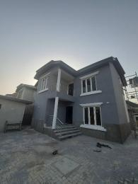 3 bedroom Detached Duplex House for rent Dakwo Dakwo Abuja