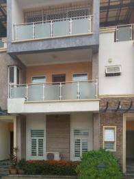 4 bedroom Terraced Duplex House for rent Maitama District Abuja  Maitama Abuja