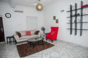 1 bedroom Flat / Apartment for shortlet Off Chevron Drive chevron Lekki Lagos