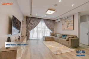 2 bedroom Terraced Duplex House for sale Abraham Adesanya Ogombo Ajah Lagos