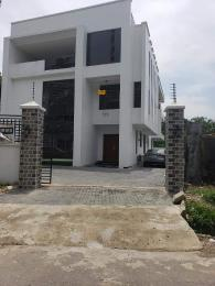 5 bedroom Detached Duplex House for sale Off Alfred Rilwani  Old Ikoyi Ikoyi Lagos