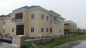 5 bedroom House for sale northern foreshore estate chevron Lekki Lagos