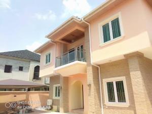 House for sale Beside Novare mall shoprite sangotedo Crown Estate Ajah Lagos