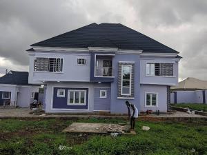 4 bedroom Detached Duplex House for sale Akure Ondo