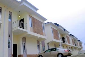4 bedroom Detached Duplex House for sale - Lagos Island Lagos Island Lagos