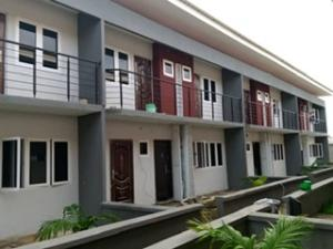 4 bedroom House for sale In a secure Estate  Sangotedo Lagos