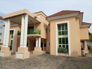 7 bedroom Detached Duplex House for sale Aso Villa  Asokoro Abuja
