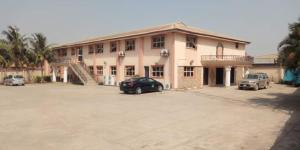 6 bedroom Event Centre Commercial Property for sale Iyana Ipaja Ipaja Lagos