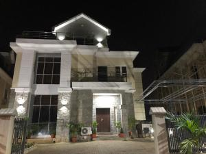 5 bedroom Detached Duplex House for sale Katampe Katampe Main Abuja